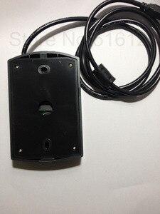 Image 5 - DS 1990a TM USB iButton Reader Dallas Key Sensor +2pcs TM1990A F5 Key Cards for for DS1990 DS1991 DS1996 DS1961 card