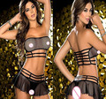 hot sale sexy lingerie sexy underwear three points ropa interior mujer sexy erotica femme night club wear sexy costumes lace