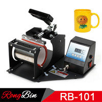 Digital 11oz Mugs Sublimation Mug Press Machine Mug Heat Press Printer Cup Press Machine Heat Transfer Machine Mugs Printing