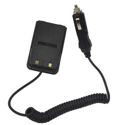 Автомобиль Зарядное устройство Батарея Eliminator 12 В для Retevis RT5 Walkie Talkie двухстороннее радио J9108J