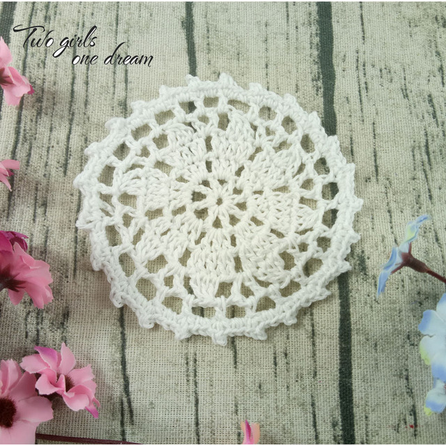 Free Shipping New Design 10cm 40pcslot 100 Cotton Hand Made