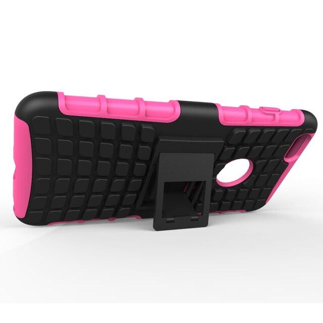 Etui iPhone 5C Silikon Armor różne kolory
