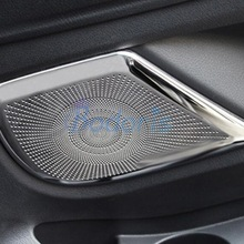 Speaker Door-Stereo Vito-W447 Interior Mercedes-Benz Audio-Cover Car-Styling-Accessories