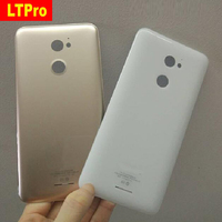 LTPro 100% Gute Qualität New White Gold Cover rückseite Batteriefach Gehäuse Fall für Coolpad Torino R108 Handy Teile-in Handyhüllen aus Handys & Telekommunikation bei