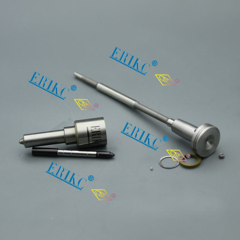 ERIKC Common Rail injecter Overhaul Kits DLLA145P2168 0433172168 F00VC01383 for 0445110594 5285744 ISF2 8 Firefox