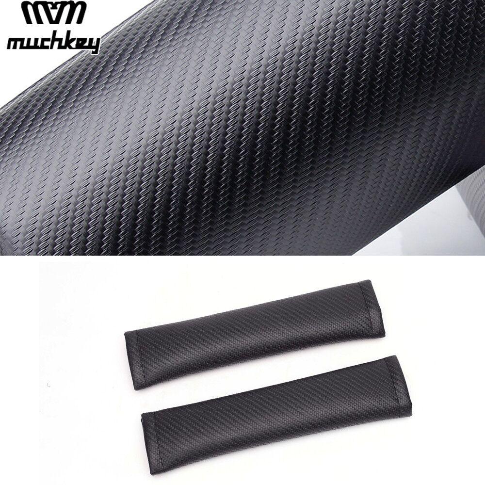 Pontiac Seat Belt Cover Shoulder Pads 2 pcs
