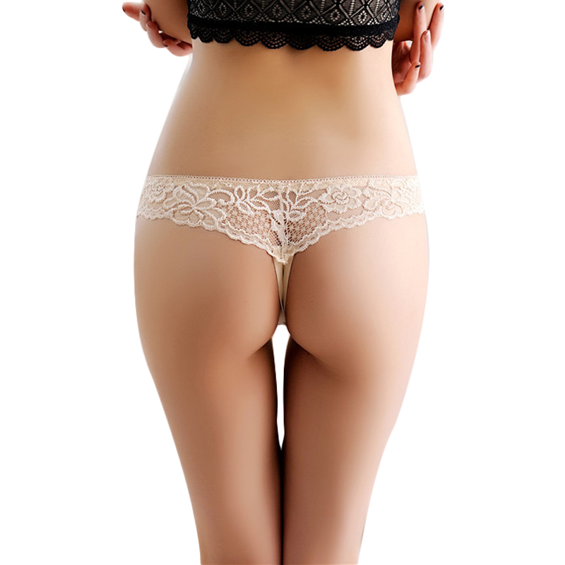 Fashion Women Sexy Lace Seamless Underwear Women T Panties G String Women's Briefs Calcinha Lingerie Tanga