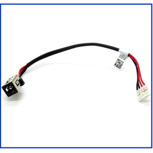New For Toshiba Satellite L50 L55 L55D L55DT L50-B L50D-C L50DT-B L55-B L50-C DC Jack Charging Socket Connector Port Power Cable