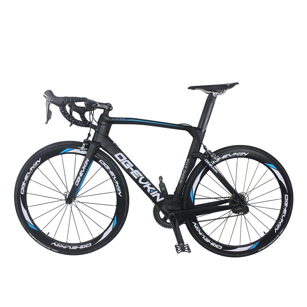 700C Latest Carbon Fiber Complete font b Bicycle b font 22 font b Speed b font