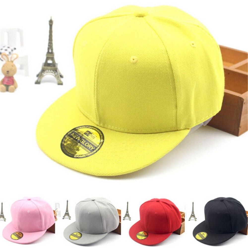 Baby planas Boys Girls Snapback Hats Casquette Caps Baseball Cap Kids  Children Sun Hats Beanies Sports Hip Hop Cap Hat-in Hats   Caps from Mother    Kids on ... 7ef1ca4c18e0