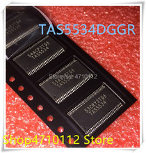 NEW 10PCS/LOT TAS5534 TAS5534DGGR TSSOP-56 IC