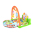 Macia do bebê esteira do Jogo Game Pad Cobertor Jogo Do Bebê Ginásio Atividade Quadro de Fitness Brinquedos Educacionais Do Bebê Suba Mat Rastejando