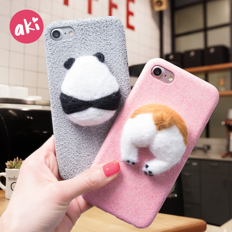 corgi phone case iphone 8