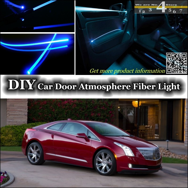 2014 Cadillac Elr Interior: For Cadillac ELR 2014 2015 Interior Ambient Light Tuning