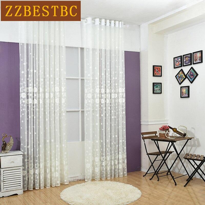 online kaufen großhandel rosa voile vorhänge aus china rosa ... - Vorhange Wohnzimmer Weis