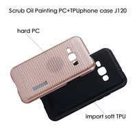 10pcs Lot Business Luxury Hybrid Shockproof Carbon Fiber Texture Brushed Soft TPU Silicon Magnetic Case For