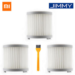 Комплекты деталей пылесоса HEPA фильтр для Xiaomi JIMMY JV51 JV71 JV83 Ручной беспроводной вакуумный hepa-фильтр для пылесоса