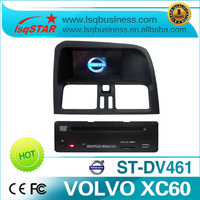 Cheap Car Dvd For Volvo Xc60 With Gps Bluetooth Ipod Vcdc