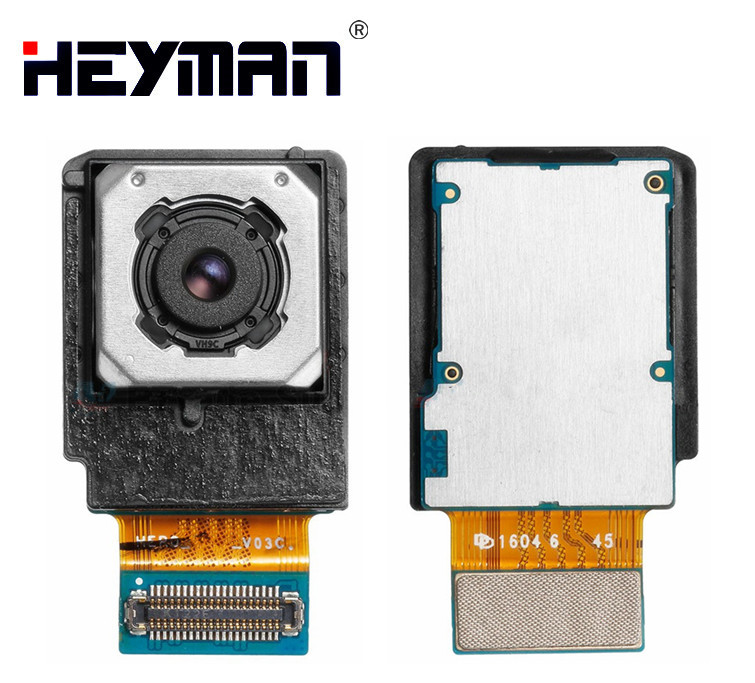 Camera Module For Samsung Galaxy S7 Edge SM-G935/G935F/G935A/G935V/G935P/G935T/G935R4 Rear Facing Camera Replacement partsCamera Module For Samsung Galaxy S7 Edge SM-G935/G935F/G935A/G935V/G935P/G935T/G935R4 Rear Facing Camera Replacement parts