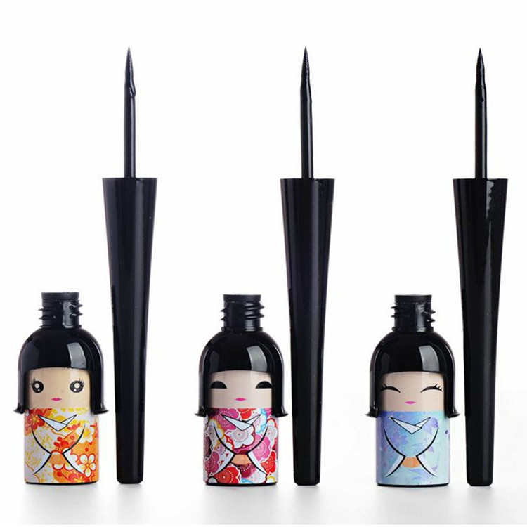 Fashion Waterproof liquid eyebrow pencil beauty women set make up eye brow new paint for the eyebrows liner cosmestic