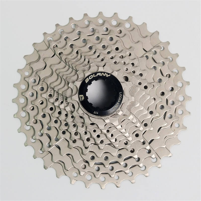 BOLANY 10 Speed 11 36T MTB Mountain Bike Freewheel Wear Resistant Flywheel Cassette Available For shimano