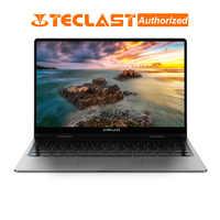 Teclast F5R Notebook 11.6 Inch Intel Gemini Lake N3450 Win 10 8GB DDR4 128GB SSD 360 Degree Hinge Touch Screen Laptop