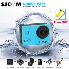2.0″ original SJCAM Sj4000 Series SJ4000wifi 1080P Full HD Mini Action Camera 30m Waterproof Sports Sj 4000 Cam DVR helmet camra