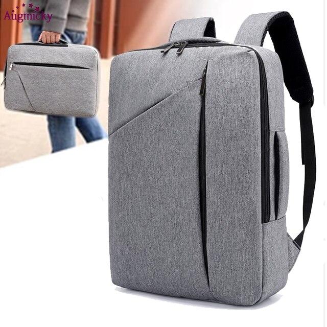 Anti Diefstal Multifunctionele Mannen 15.6Inch Laptop Rugzakken Voor Tiener Mode Mannelijke Stedelijke Rugzak Mannelijke Reizen Business School Tassen