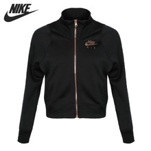 Оригинальное новое поступление женская спортивная куртка NIKE NSW AIR N98 JKT PK