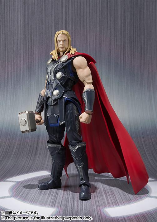 Boneco Thor