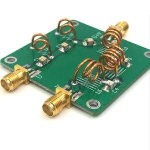 Image 4 - Dykb UV segnale RF Combinatore UV Splitter UV Splitter LC Filtro Ad Alta Frequenza Combinatore RF Antenna Combinatore U 350 560MHZ V DC 185MH