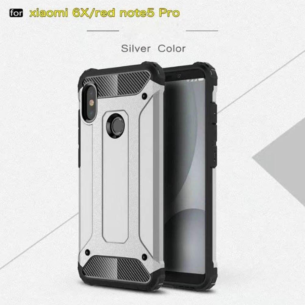 4ea25e747aa ALANGDUO Phone Cases For Xiaomi Redmi 5 Plus Case Cover Dirt Resistant  Quality Back Armor For Xiaomi RedmI Note 5 Pro Mi 6X Mi6X