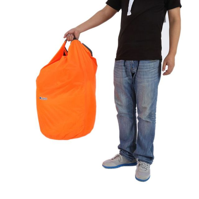 New Portable 20L/40L/70L Waterproof Bag Storage Dry Bag for Canoe Kayak Rafting Sports Outdoor Camping Travel Kit Equipment