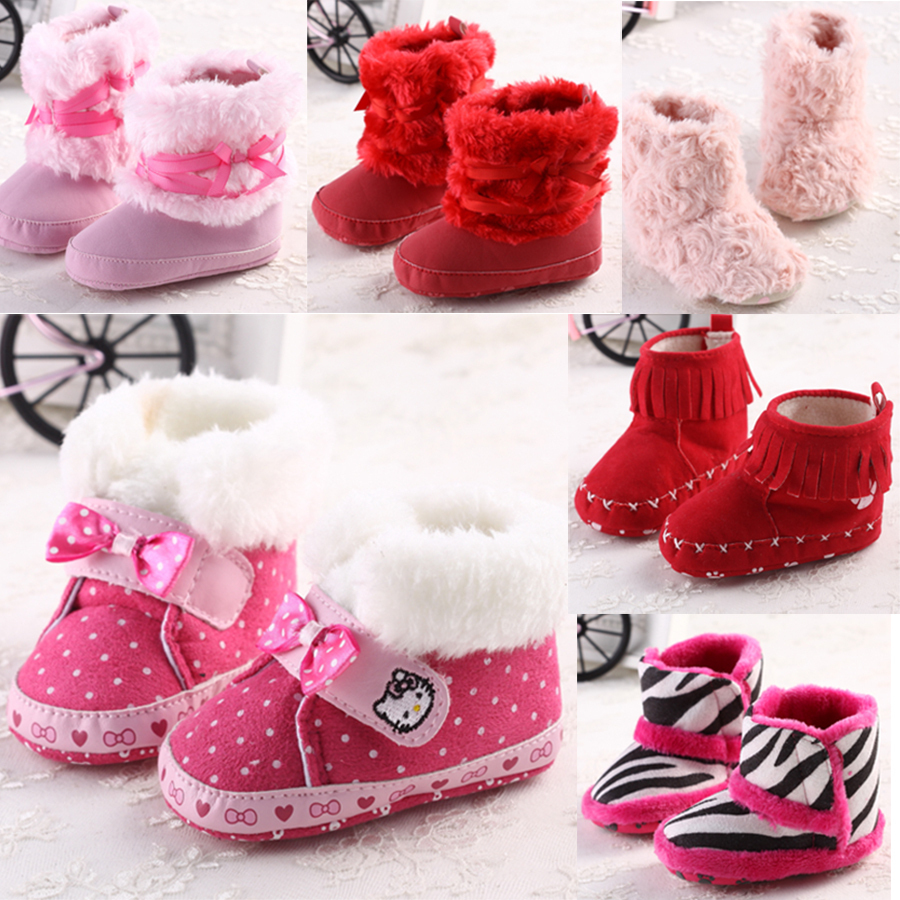 Newborn Girl Clothes And Shoes