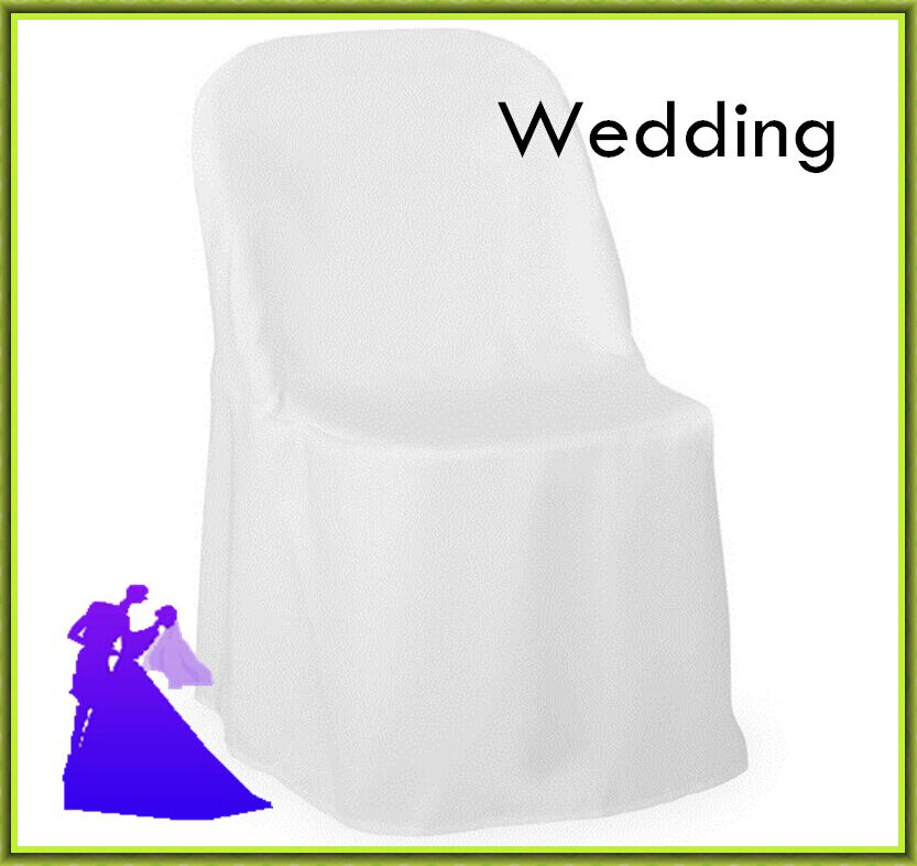 Brilliant Big Discount Hot Sale 100Pcs Folding Chair Cover Banquet Chair Cover Polyester Chair Cover Marious Free Shipping In Chair Cover From Home Evergreenethics Interior Chair Design Evergreenethicsorg