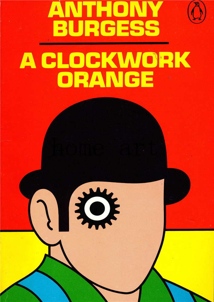 use of language in a clockwork The use of nadsat initially makes understanding a clockwork orange quite difficult and turns the opening pages of the novella into a highly disorienting experience the unfamiliar language distracts and distances us from the incredibly harsh and violent events that alex recounts in his narrative.