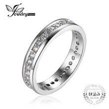 Clásico anillo de Boda Anillo Fshion Joyería para Las Mujeres Joyería Fina de Plata de Ley 925 y El Mejor Regalo para el Amigo