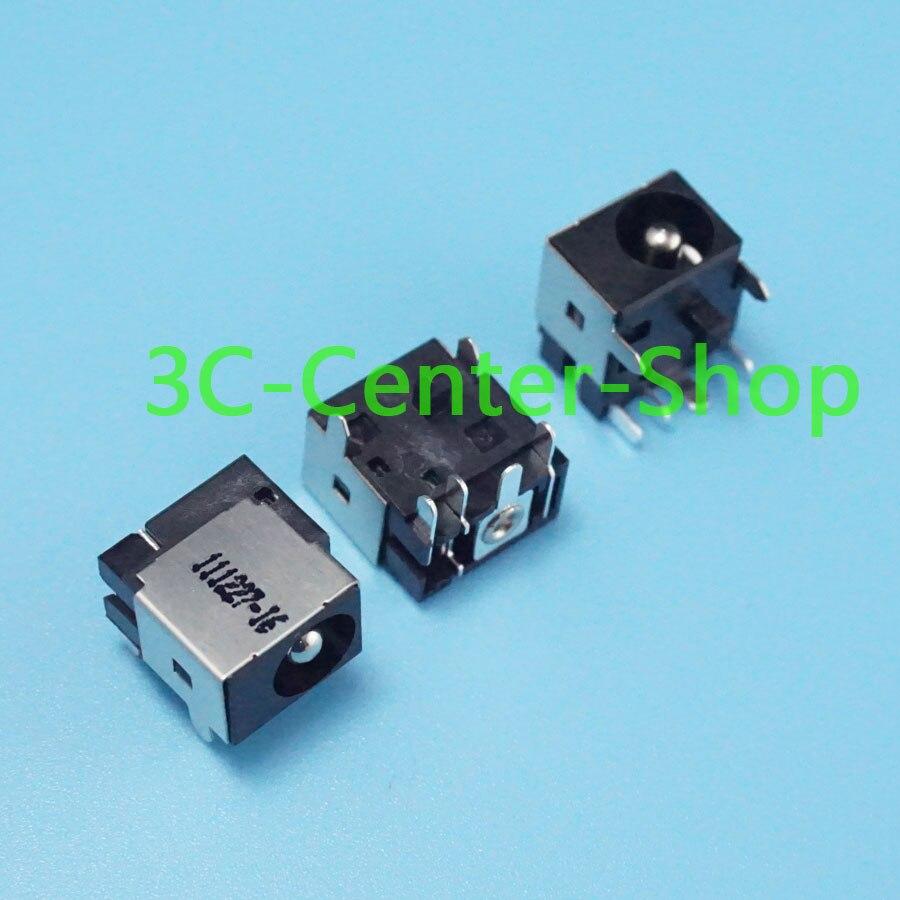 1 Pcs 2.5mm Laptop Dc Power Jack For Packard Bell Easynote C3255 C3265 C3300 C3302 C3227 Dc Jack Connector