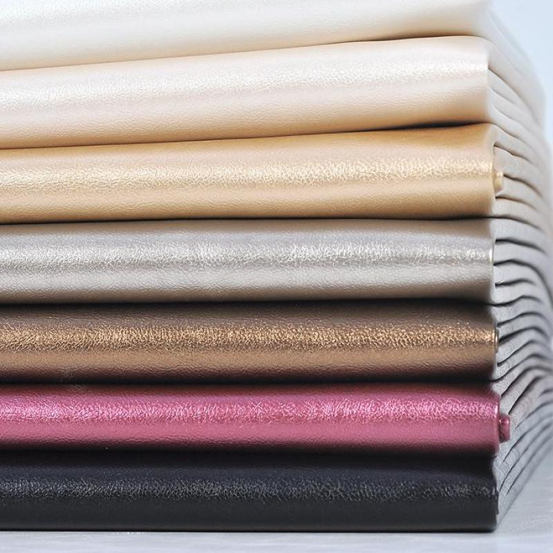 Detail Feedback Questions about 1 Meter Buffalo Artificial Leather Fabric  For Seat Furniture Fake Cowhide Leatherette Material Glitter Wholesale  Shoes Cloth ... 9e3cd894ab81