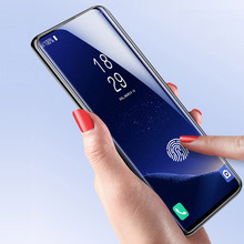 Screen Protector For Samsung Galaxy S9 S8 Plus S7 Edge S10 Plus S10e Screen Protector Samsung Note 9 8 10 Plus S9 S8 Plus 9 Film