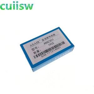 Image 5 - 5pcs DHT21 100% חדש דיגיטלי פלט יחסית לחות & טמפרטורת חיישן/מודול, להתחבר עם אחת אוטובוס קו חיישן AM2301