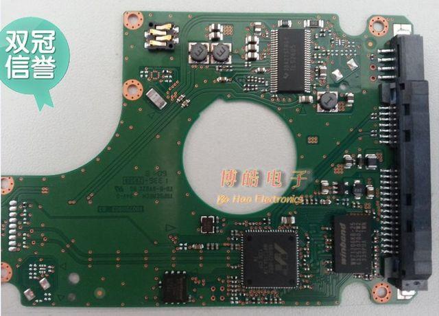 Placa de circuito do disco rígido HN-M101MBB ST1000LM024 100720903 M8_REV.07