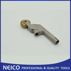 Image 5 - NEICO Kit professionnel de soudage à Air chaud au sol, en linoléum ou en vinyle, 1600W, avec pistolet thermique en plastique et accessoires, livraison gratuite