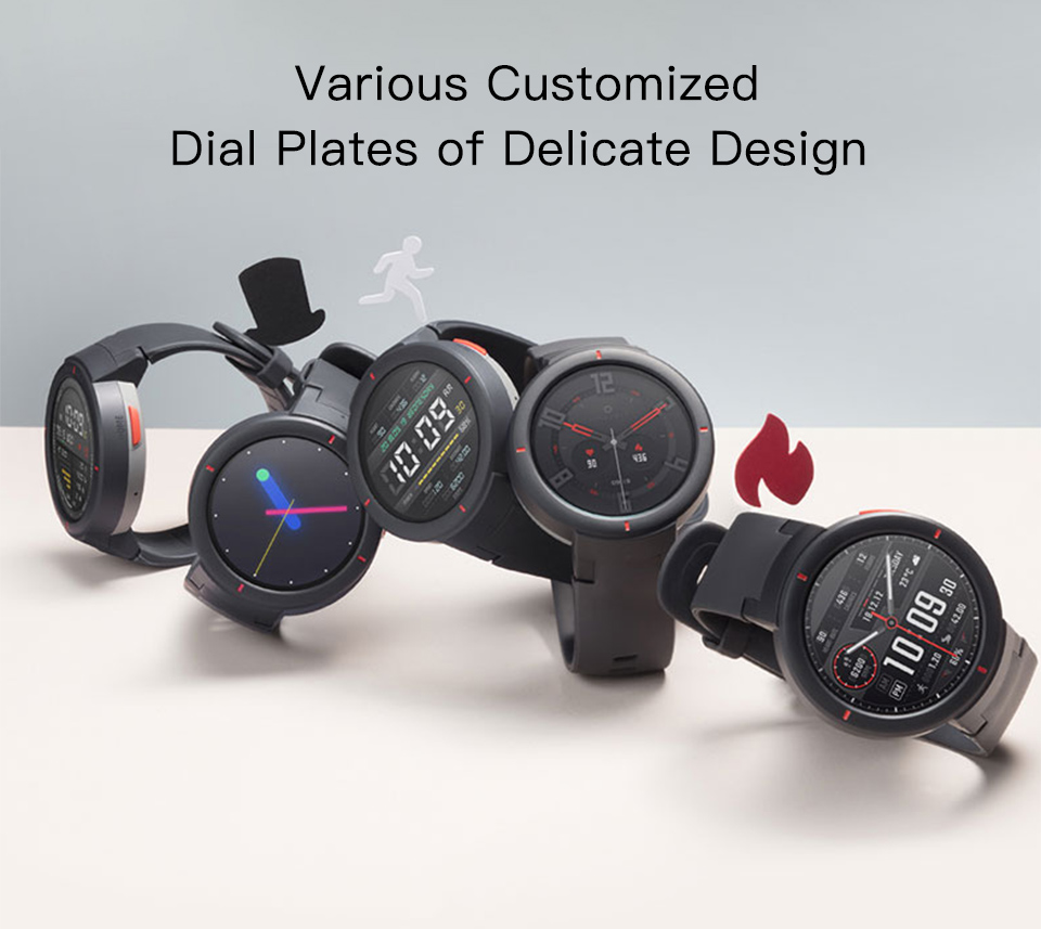 Smartwatch watch for making Phone Calls