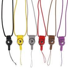 Pass lariat повесьте rope шнуры шея вызова шарм id шнурки ремни