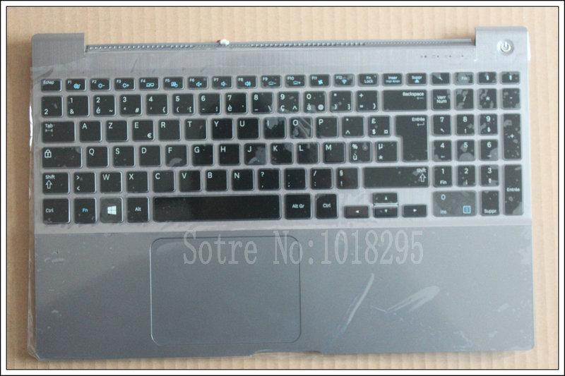 NEW FOR Samsung NP700Z5A NP700Z5A-S06US NP700Z5B-W01UB French Keyboard backligh FR