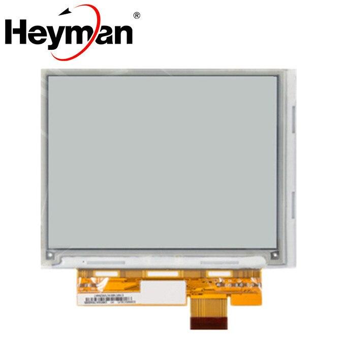 5 zoll E-Tinte Ebook eReader LCD Display LB050S01-RD01 für FR Buch E251; LBook V5; ORSiO b751; Qumo Colibri