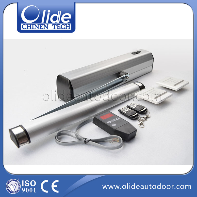 Residential door opener,residential swing door opener,residential automatic swing door closer