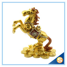 Buy SCJ567 wholesale Big Discount  2014 Horse shape angel alloy trinket boxes for jewelry