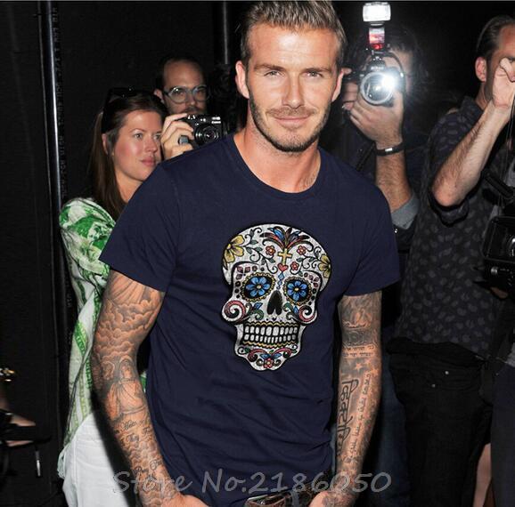David beckham t shirt reviews online shopping david for David beckham t shirt brand